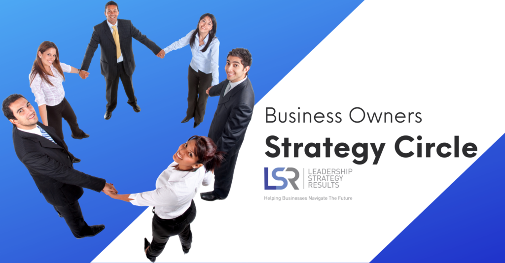 business owners strategy circle